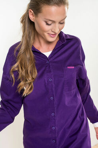 Košile Purple Lyca