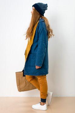 Kabát Just-my-type