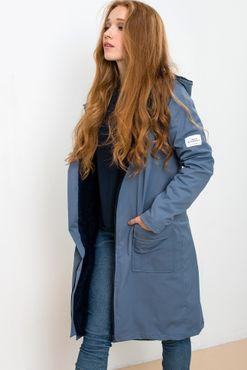 Kabát Splashy