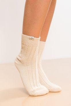 Ponožky Pastel Shaggy