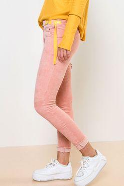 Legíny Cordies Pink
