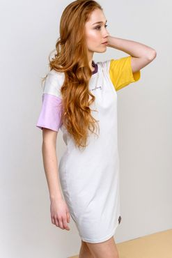 Šaty Lush
