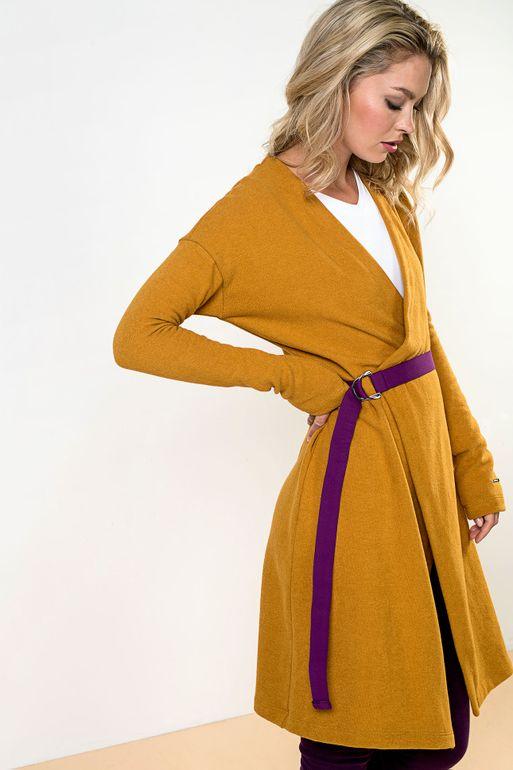 Šaty Rosies Yellow