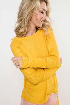Tričko Mustardy Yull