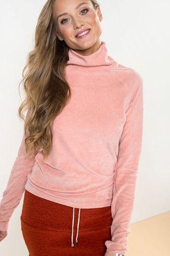 Tričko Pink Necker